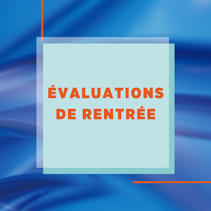 Évaluations nationales  : Communiqué  intersyndical