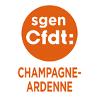 Logo Sgen-CFDT