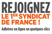 CFDT 1er syndicat de France