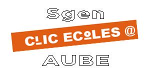 Clic Ecoles Aube