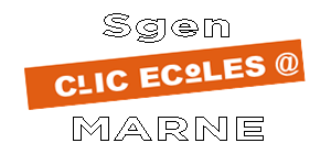 Clic Ecoles Marne