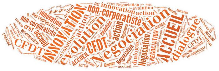 Sgen-CFDT : le syndicat de tous les personnels