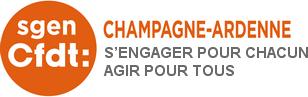 Sgen-CFDT Champagne-Ardenne