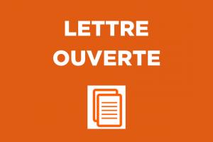 Retraites : lettre au Président de la République.