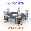 Formations syndicales