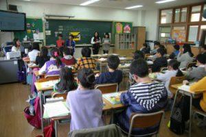 Réforme du lycée: la fin de la classe?