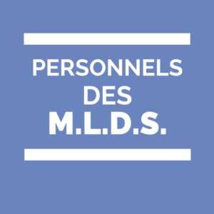 Indemnité MLDS