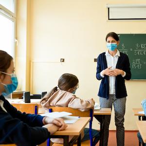 Protection sanitaire : les demandes du Sgen-CFDT