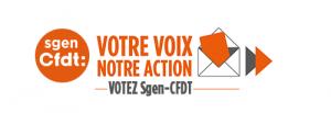 Équipes de direction : pourquoi voter Sgen-CFDT?