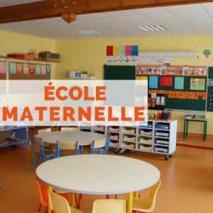 Quel retour en classe maternelle ?