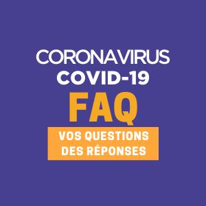 FAQ : toutes vos préoccupations et questions