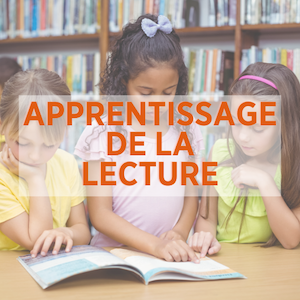 CP : Une méthode d'apprentissage de la lecture « officielle » ?
