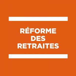 Réforme des retraites et revalorisation